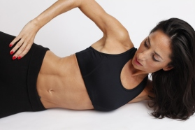 Tone your abs with private pilates sessions at the Peacock Pilates London Reformer studio