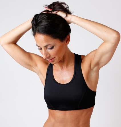 Tania Franses, founder and Pilates Instructor