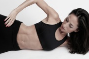 Peacock Pilates London Reformer Pilates Studio - Core workout - Tania Franses - Pilates Instructor London - Equipment Pilates 5
