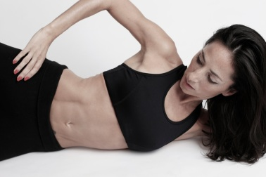 Tania Franses - Peacock Pilates London Founder and Instructor in London W2