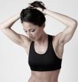 Tania Franses - Peacock Pilates London - Founder Pilates Reformer Studio - Equipment Pilates Instructor London